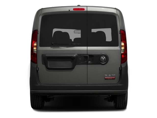 2015 Ram Truck ProMaster City Wagon Prices and Values Passenger Van rear view