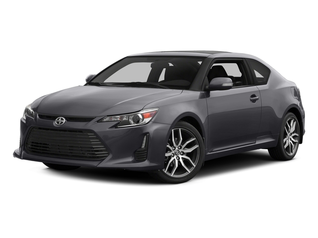 2015 Scion tC Prices and Values Liftback 3D I4