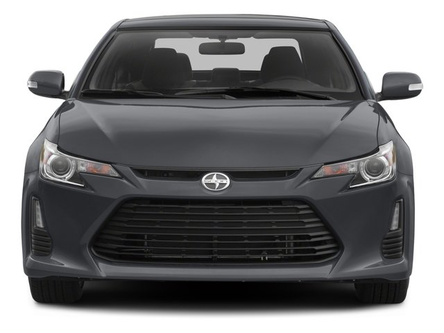 2015 Scion tC Prices and Values Liftback 3D I4 front view