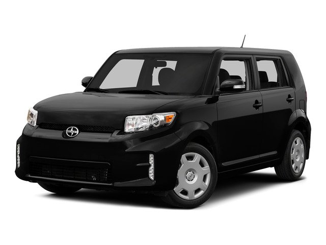 2015 Scion xB Prices and Values Wagon 5D I4