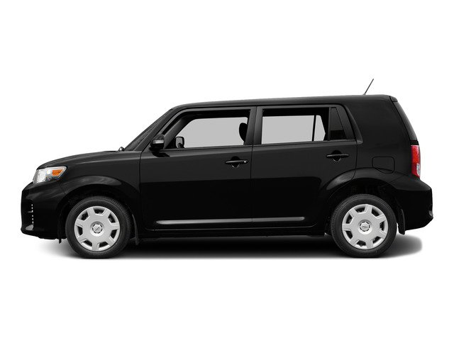 2015 Scion xB Prices and Values Wagon 5D I4 side view