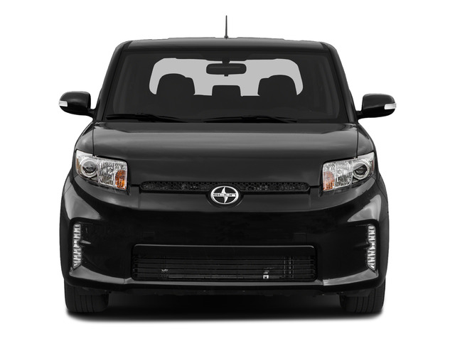 2015 Scion xB Prices and Values Wagon 5D I4 front view