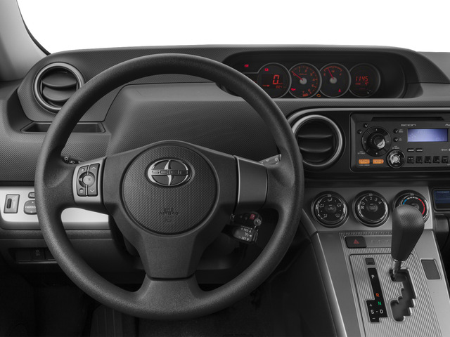 2015 Scion xB Prices and Values Wagon 5D I4 driver's dashboard