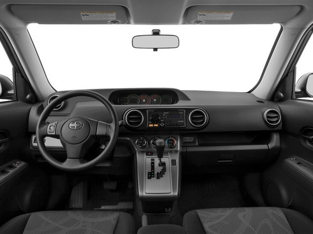 2015 Scion xB Prices and Values Wagon 5D I4 full dashboard