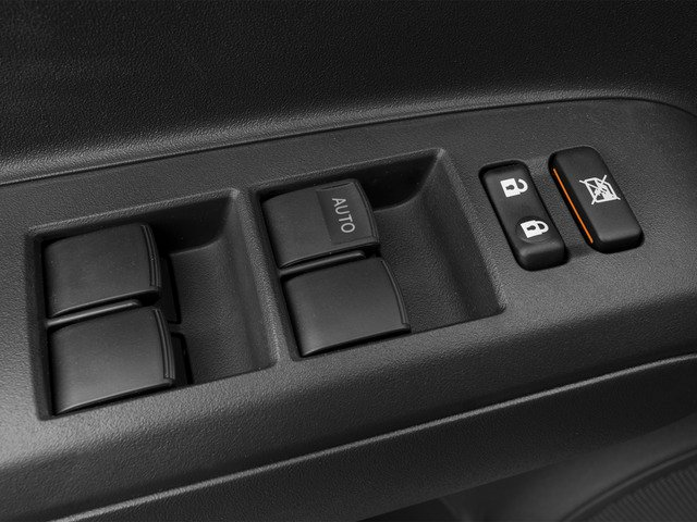2015 Scion xB Prices and Values Wagon 5D I4 driver's side interior controls
