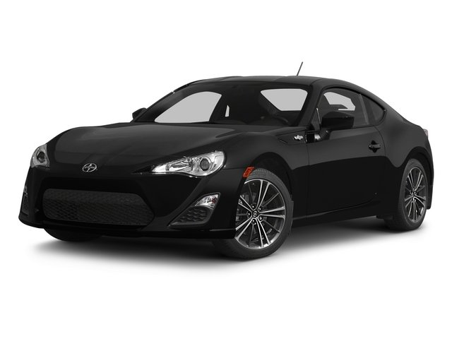 2015 Scion FR-S Prices and Values Coupe 2D H4