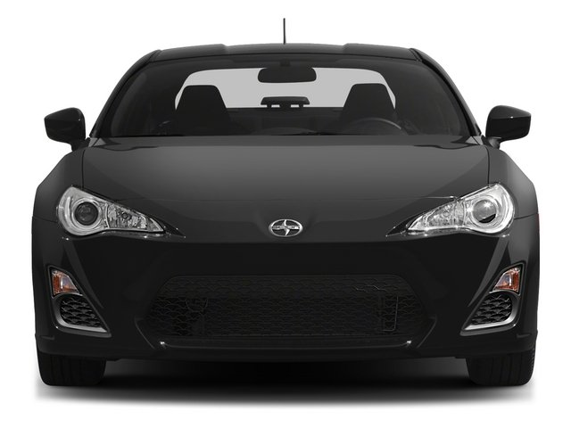 2015 Scion FR-S Prices and Values Coupe 2D H4 front view