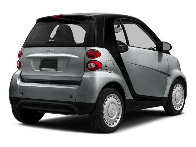 smart fortwo Coupe 2015 Coupe 2D Pure I3 - Фото 2