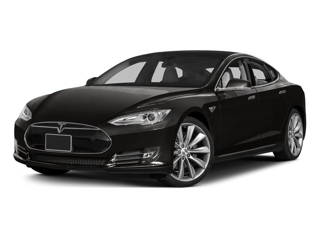 2015 Tesla Motors Model S Prices and Values Sedan 4D D AWD Electric