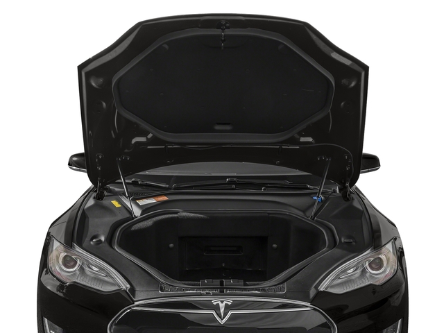 2015 Tesla Motors Model S Prices and Values Sedan 4D D AWD Electric engine