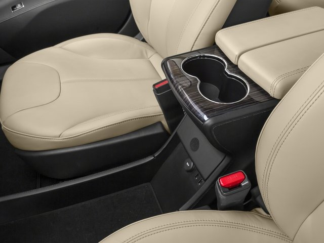 2015 Tesla Motors Model S Prices and Values Sedan 4D D AWD Electric center storage console