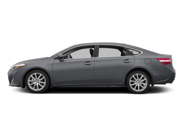 2015 Toyota Avalon Prices and Values Sedan 4D Limited V6 side view