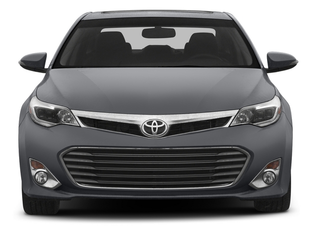 2015 Toyota Avalon Prices and Values Sedan 4D XLE Touring V6 front view