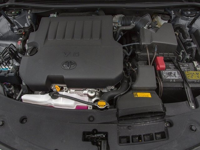 2015 Toyota Avalon Prices and Values Sedan 4D Limited V6 engine
