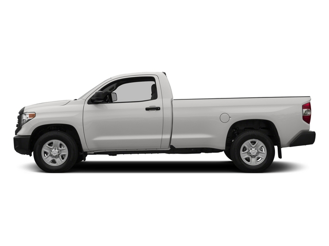 2015 Toyota Tundra 2WD Truck Prices and Values SR 2WD side view