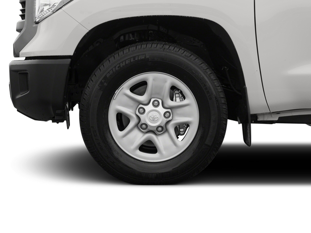 2015 Toyota Tundra 2WD Truck Prices and Values SR 2WD wheel