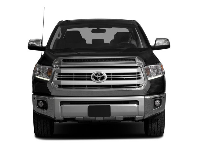 2015 Toyota Tundra 2WD Truck Prices and Values 1794 Edition Crew Cab 2WD front view