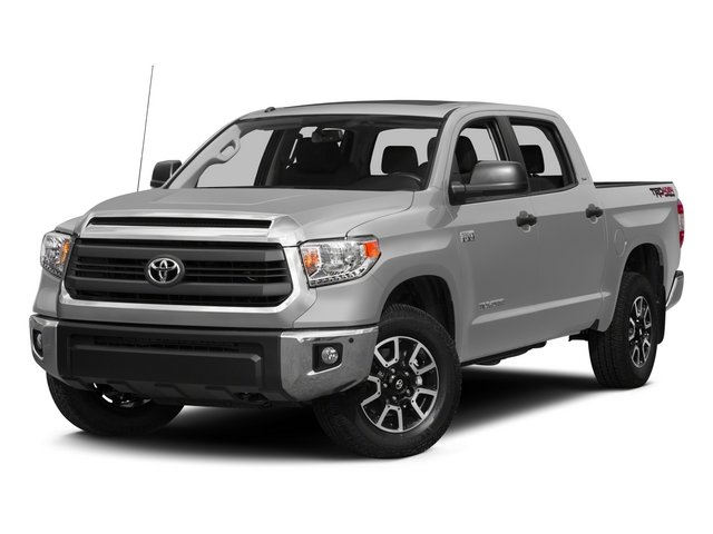 2015 Toyota Tundra 2WD Truck Prices and Values Limited CrewMax 2WD