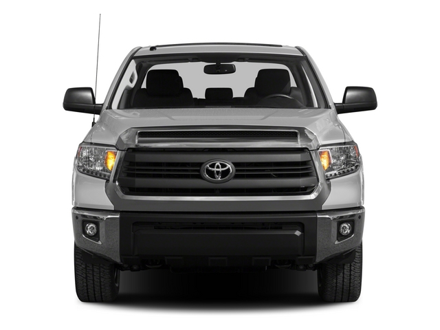 2015 Toyota Tundra 2WD Truck Prices and Values Limited CrewMax 2WD front view