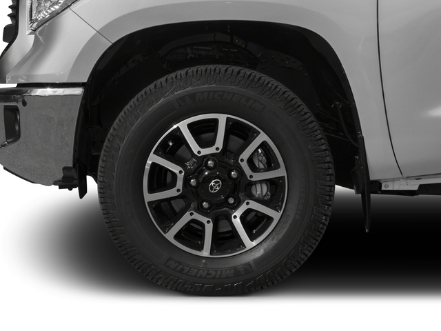 2015 Toyota Tundra 2WD Truck Prices and Values Limited CrewMax 2WD wheel