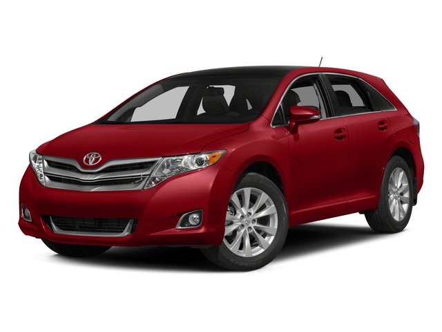 2015 Toyota Venza Prices and Values Wagon 4D Limited AWD V6
