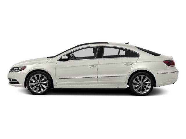 2015 Volkswagen CC Pictures CC Sedan 4D Sport I4 Turbo photos side view