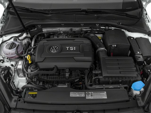 2015 Volkswagen Golf Prices and Values Hatchback 4D TDI S I4 Turbo engine