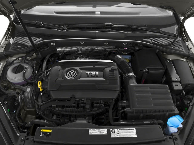 2015 Volkswagen Golf Prices and Values Hatchback 2D Launch Edition I4 Turbo engine