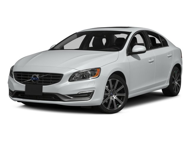 2015 Volvo S60 Prices and Values Sedan 4D T5 Drive-E I4 Turbo