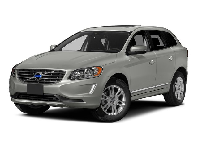 2015 Volvo XC60 Prices and Values Utility 4D T5 Premier Drive-E Turbo