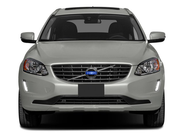 2015 Volvo XC60 Prices and Values Utility 4D T5 Premier Drive-E Turbo front view