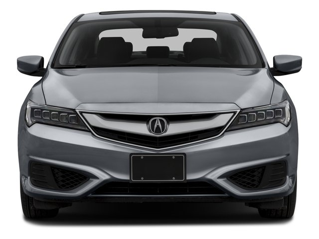 2016 Acura ILX Prices and Values Sedan 4D Premium I4 front view