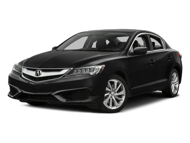 2016 Acura ILX Pictures ILX Sedan 4D I4 photos side front view