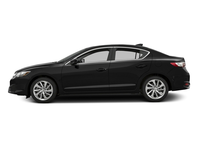 2016 Acura ILX Pictures ILX Sedan 4D I4 photos side view