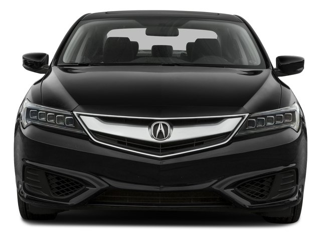 2016 Acura ILX Pictures ILX Sedan 4D I4 photos front view
