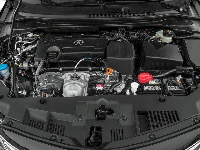 2016 Acura ILX Pictures ILX Sedan 4D I4 photos engine