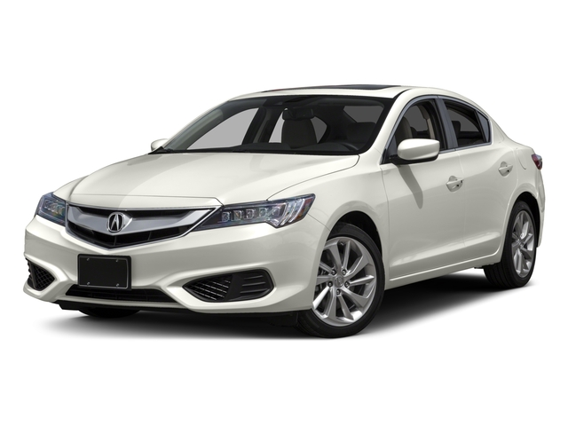 2016 Acura ILX Prices and Values Sedan 4D Technology Plus I4 side front view