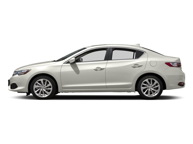 2016 Acura ILX Prices and Values Sedan 4D Technology Plus I4 side view