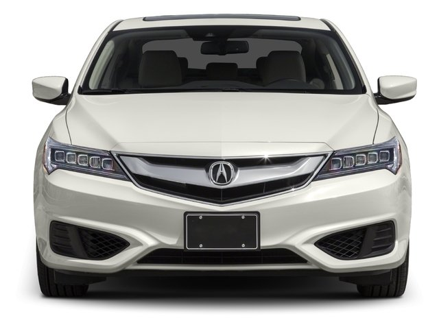 2016 Acura ILX Prices and Values Sedan 4D Technology Plus I4 front view