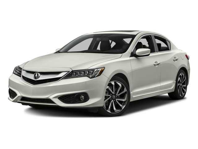 2016 Acura ILX Pictures ILX Sedan 4D Premium A-SPEC I4 photos side front view