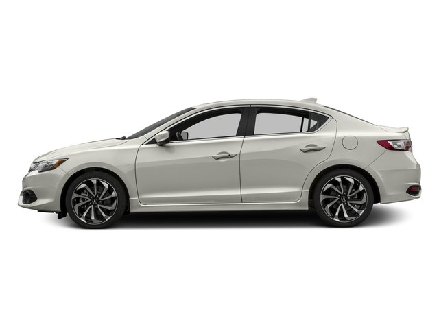 2016 Acura ILX Pictures ILX Sedan 4D Premium A-SPEC I4 photos side view