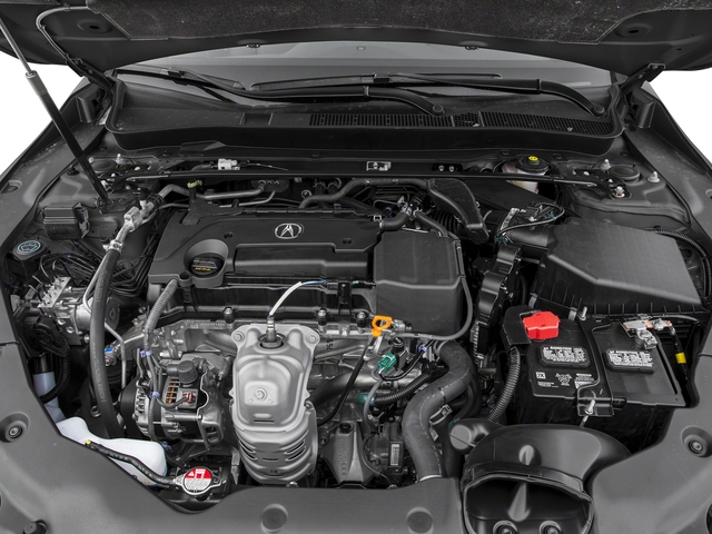 2016 Acura TLX Prices and Values Sedan 4D Technology I4 engine