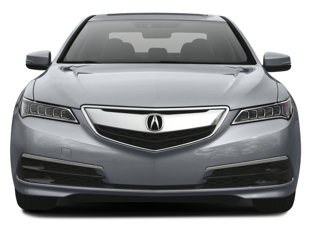 2016 Acura TLX Prices and Values Sedan 4D Technology AWD V6 front view