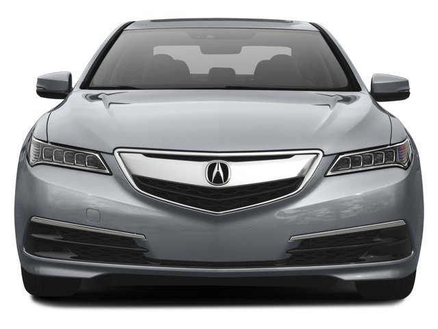2016 Acura TLX Pictures TLX Sedan 4D Technology AWD V6 photos front view