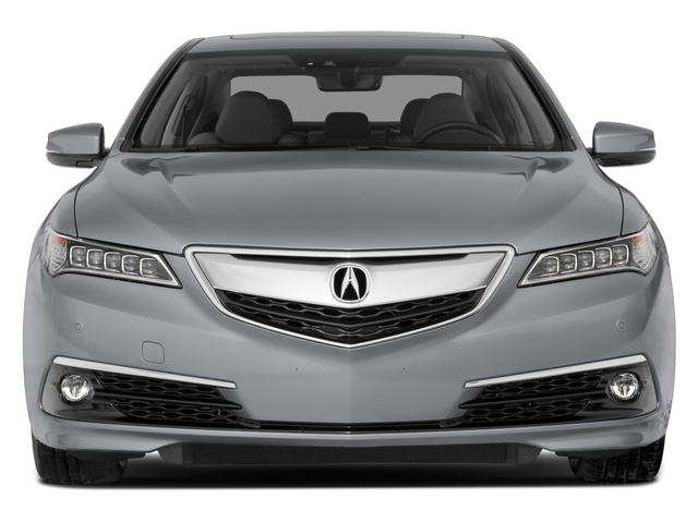 2016 Acura TLX Prices and Values Sedan 4D Advance AWD V6 front view