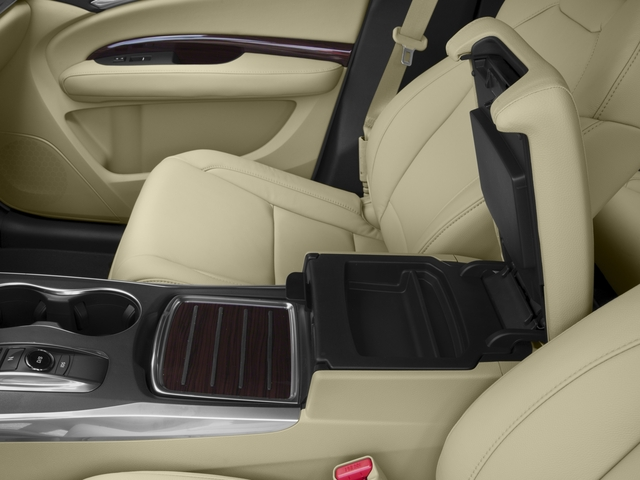 2016 Acura MDX Prices and Values Utility 4D 2WD V6 center storage console