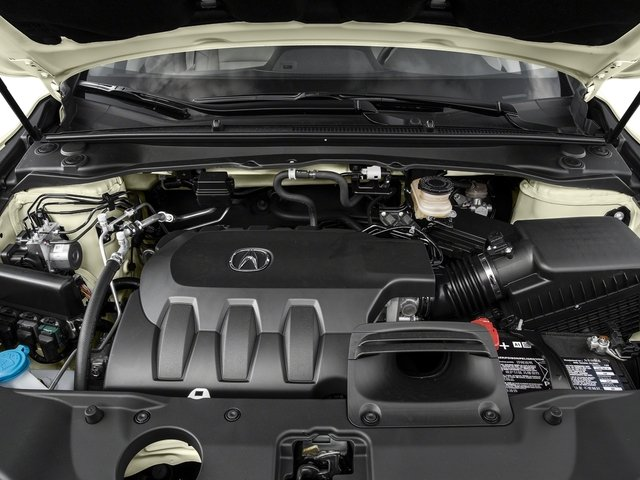 2016 Acura RDX Prices and Values Utility 4D Technology 2WD V6 engine
