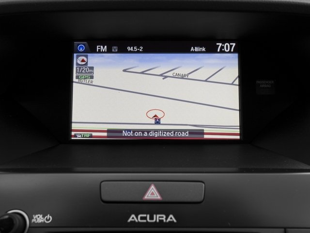2016 Acura RDX Prices and Values Utility 4D Technology 2WD V6 navigation system