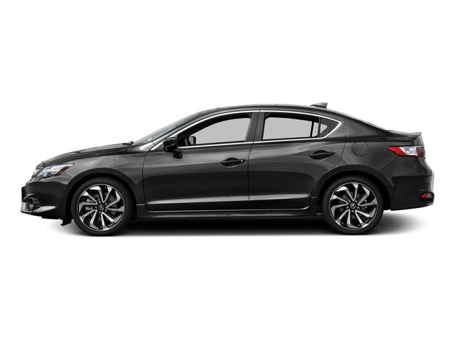 2016 Acura ILX Prices and Values Sedan 4D Technology Plus A-SPEC I4 side view