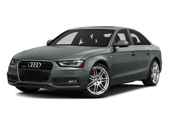 2016 Audi A4 Prices and Values Sedan 4D 2.0T Premium Plus 2WD